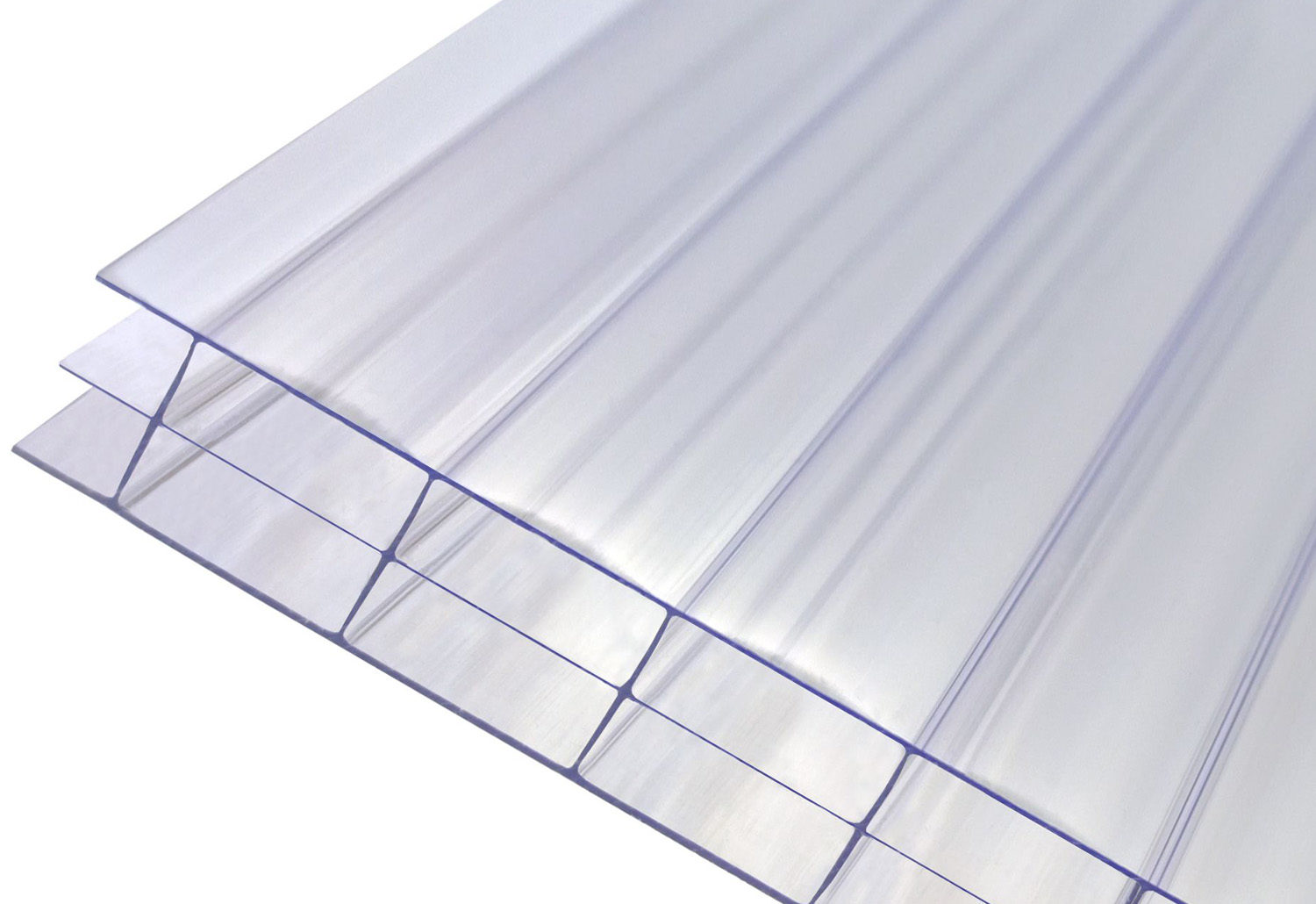 Clear Polycarbonate