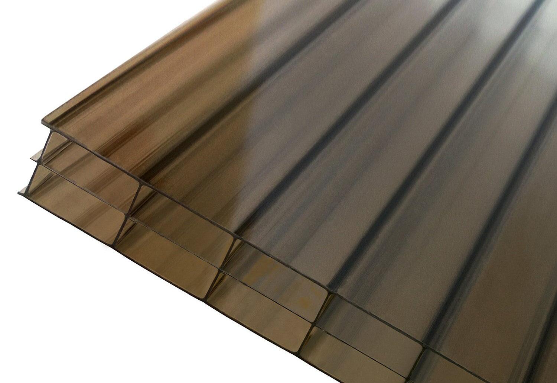 Bronze Polycarbonate