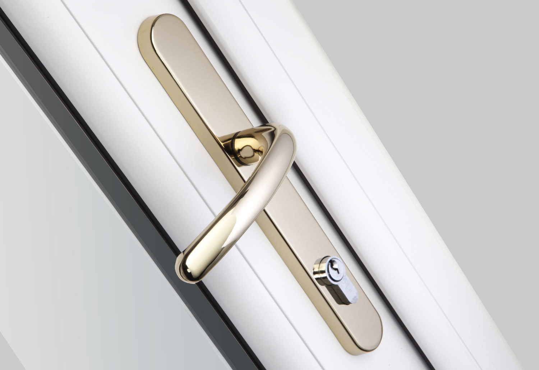 Standard Door Handle