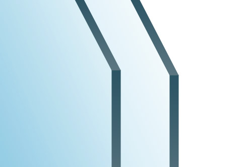 A-Rated Double Glazing (Standard) - 28mm